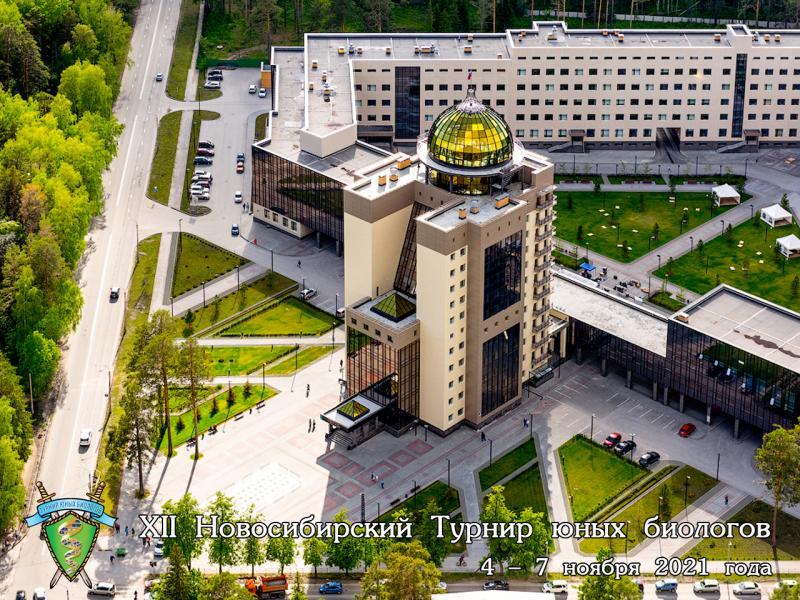 Информационное письмо и правила Новосибирского ТЮБ-2021